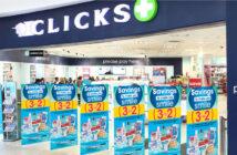 Clicks keeps sales performance on par despite Covid