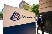 Anglo American production back on track