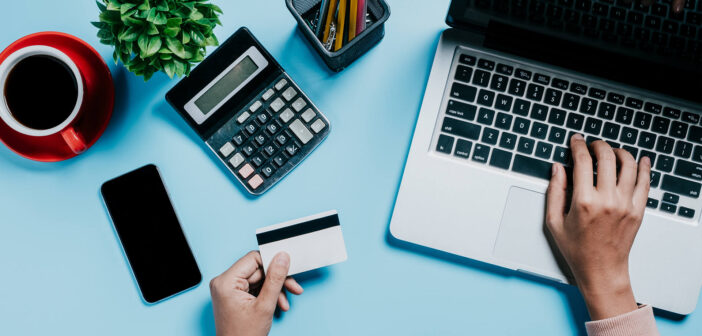 Three steps to take control of your finances