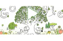 Earth Day 2021: Google Doodle video encourages everyone to plant seeds