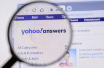 Yahoo Answers is shutting down in May