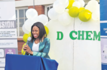 28-year old SMME owner boosts economic growth
