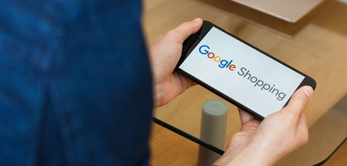 Google Shopping is going out of business