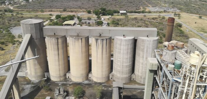 PPC agrees to sell its wholly-owned lime business for R515m