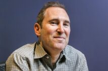Andy Jassy to step in as Amazon's CEO