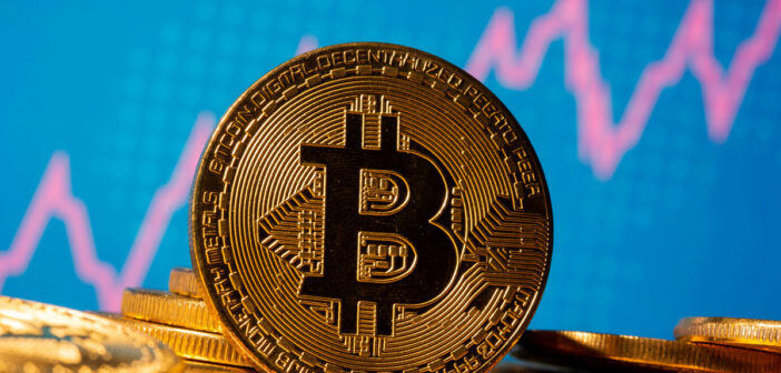 Crypto loses R8.5-trillion in value in a week after massive stock crash