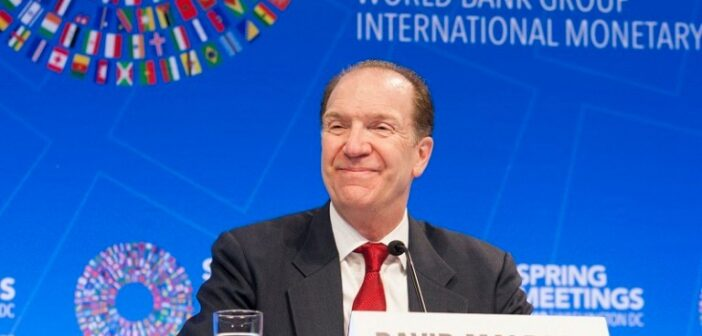 World Bank's IFC to invest $2bn to support Africa's recovery