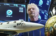 Inside Richard Branson's Hyperloop