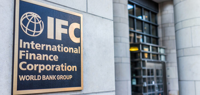 IFC could fund controversial gas-power ships in SA