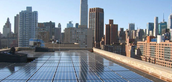 Africa's financial capital sets 35% renewable energy target