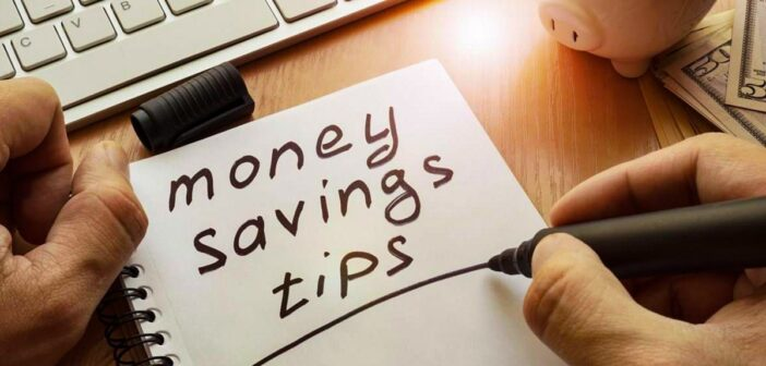 Five tips to help you save on current expenses