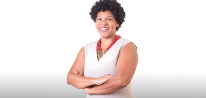 Newly appointed board member Chanda Joanne Nxumalo shares Exxaro's climate change vision