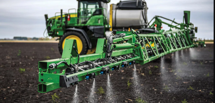 Robust advanced agriculture machines that are at another level ▶WATCH