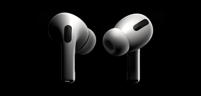 Apple's second-generation AirPods Pro to launch in 2022 with a focus on fitness tracking
