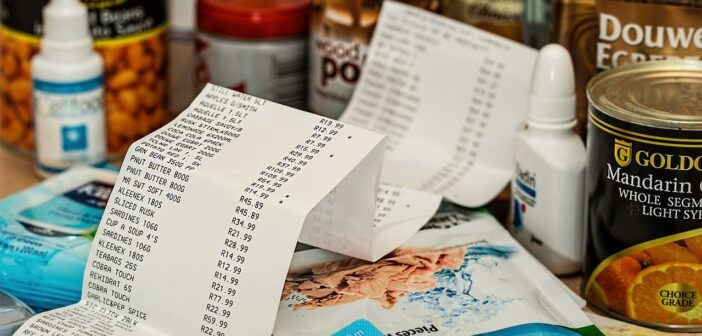 Food prices to increase again in South Africa