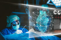 Artificial intelligence is the transformative force in healthcare
