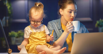 Tips for working moms from CEOs who are mothers