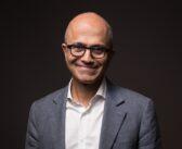 Satya Nadella named as chairman of Microsoft