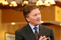 CEO vacuum at AngloGold turns it into world's worst mining stock