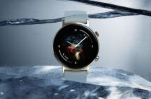 Huawei's Watch 3 is its first HarmonyOS smartwatch
