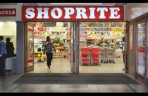 Shoprite gets its own 'police force'