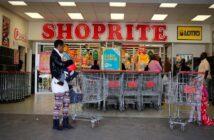 Shoprite sells its Nigerian operations