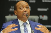 Motsepe, Distell invest more than R1.4bn in Kenyan city