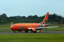 Mango Airlines briefly suspends flights due to outstanding payment