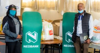 Nedbank shifts permanently to a hybrid work-from-home model