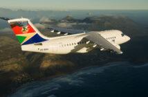 Airlink haults flights between Johannesburg and Eswatini