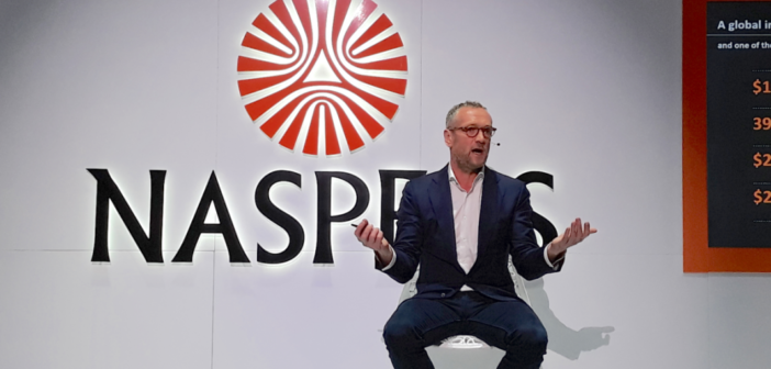 Naspers invests R34-million in SA insuretech start-up Ctrl