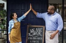 4 ways to stand out as a small business in a crowded space
