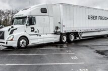 Uber acquires trucking company for R33 billion
