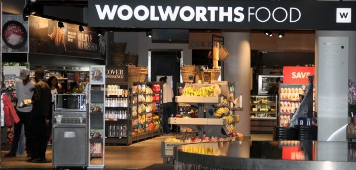 Woolworths reports 118% increase in online food sales