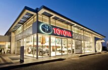 Toyota issues warning about future in Durban due to unrest