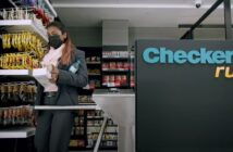 Checkers just revealed a shop without tills, run on AI and machine vision