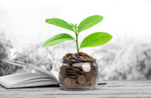 Benefits of investing at a young age
