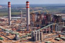 Medupi Power Station project is finished — but is R201 billion over-budget