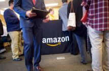 Amazon is looking to hire tech-savvy South Africans who can work from home