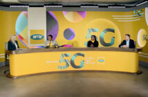 MTN launches its 5G network in SA