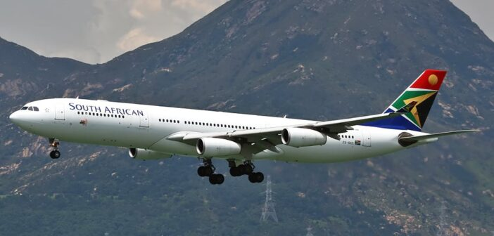 SAA starts flying — find out how much it will cost you to fly