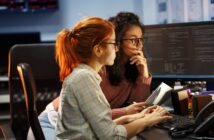Women in tech on the rise, but barriers persist