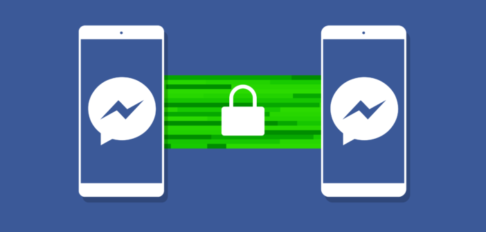 Facebook Messenger beefs up security
