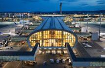 Ten best airports in Africa 2021