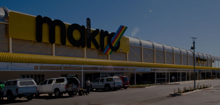 Makro's plans to become an online shopping powerhouse