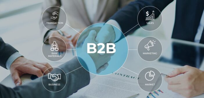 How B2B eCommerce is changing sales and why it's important