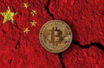 China bans crypto mining and trading nationwide