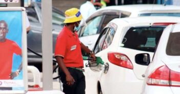 Kenya raises cost of gasoline to the highest in 10 years