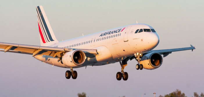 Air France confirms launch of new route to Maputo, Mozambique