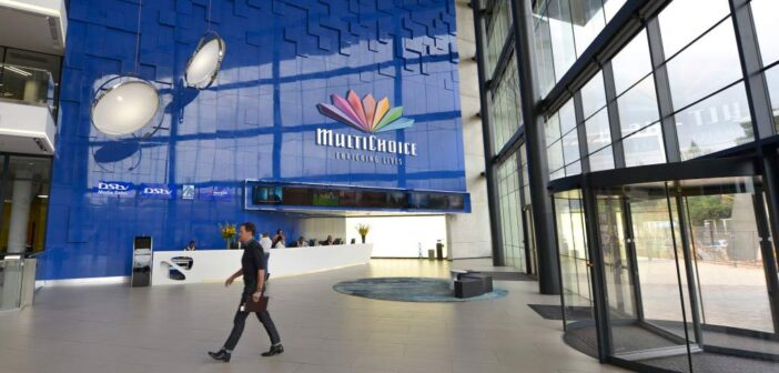 French broadcaster Canal+ buys 15% stake in MultiChoice